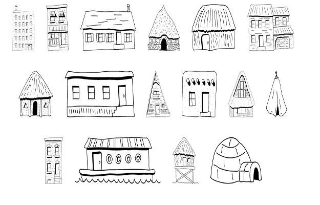 autodraw illustrations pei liew