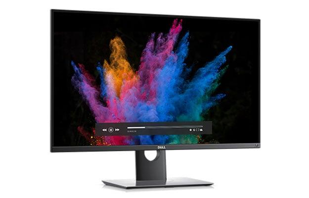 dell 30inch 4k ultrahd monitor