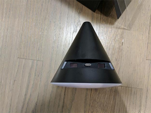 Samsung Amplified Speaker Dock