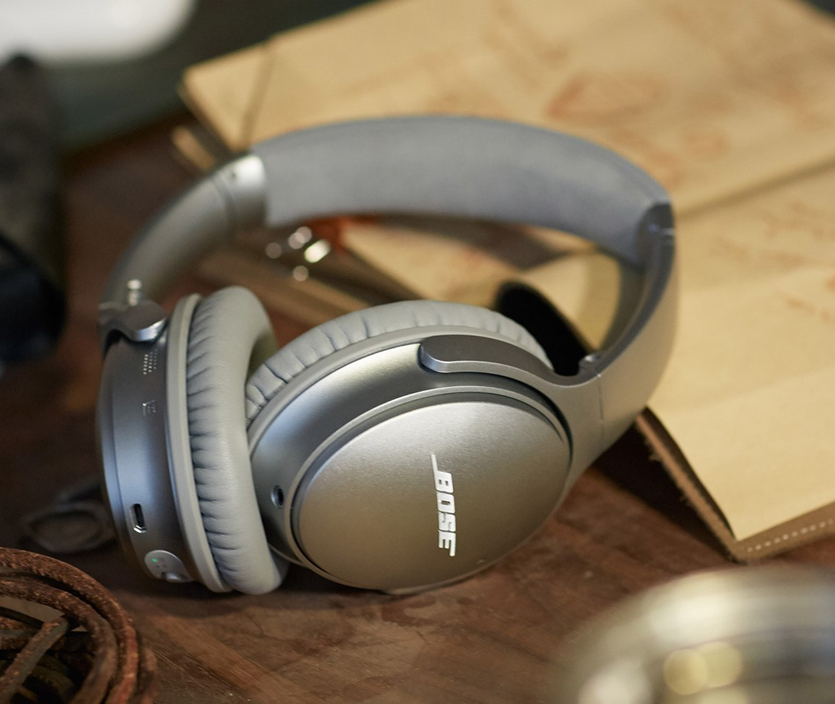 Lawsuit Alleges Bose Connect Headphone App Spies On Users And Mines Personal Data