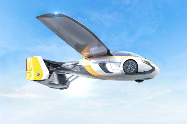 aeromobil flying car 3