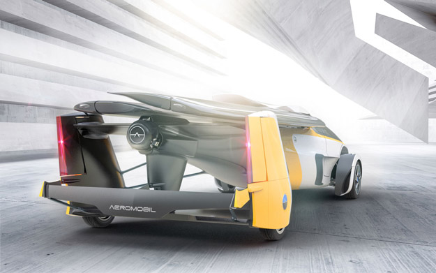 aeromobil flying car 5