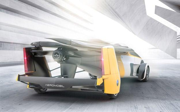 aeromobil flying car 5