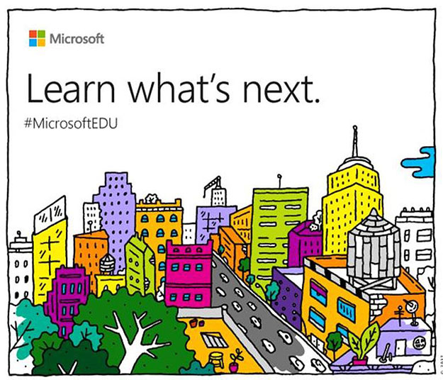 Microsoft May 2nd Event