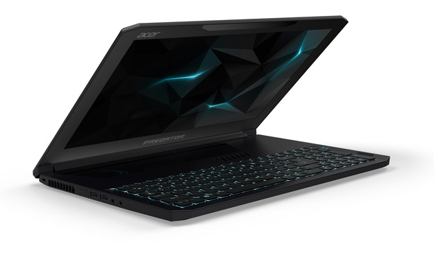 Predator Triton 700 right facing