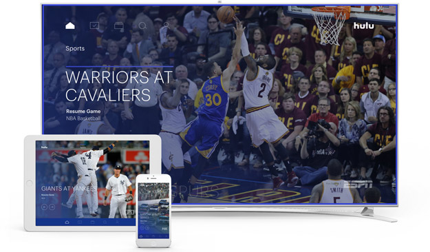 live sports image