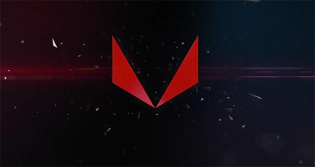 AMD Radeon Vega Logo