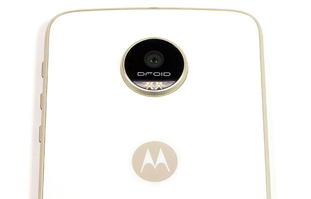moto z play camera closeup