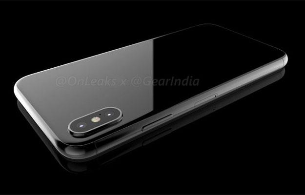 iphone8 render backfacing
