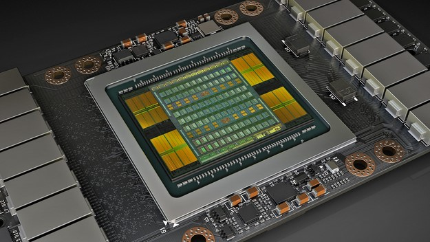 NVIDIA Unveils Beastly Tesla V100 Powered By Volta GPU With 5120