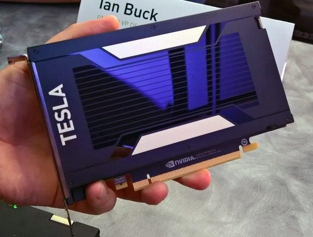 tesla v100 150 Watt Hyperscale card