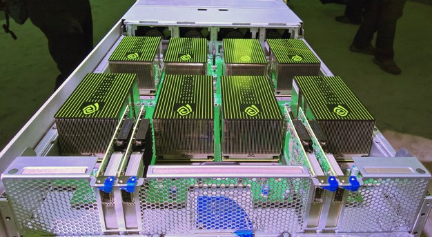 nvidia dgx ai supercomputers 4