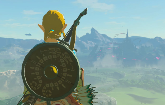 The Legend of Zelda: Breath of the Wild