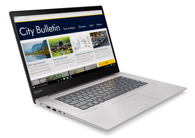 Ideapad 320S 15inch Mineral Grey