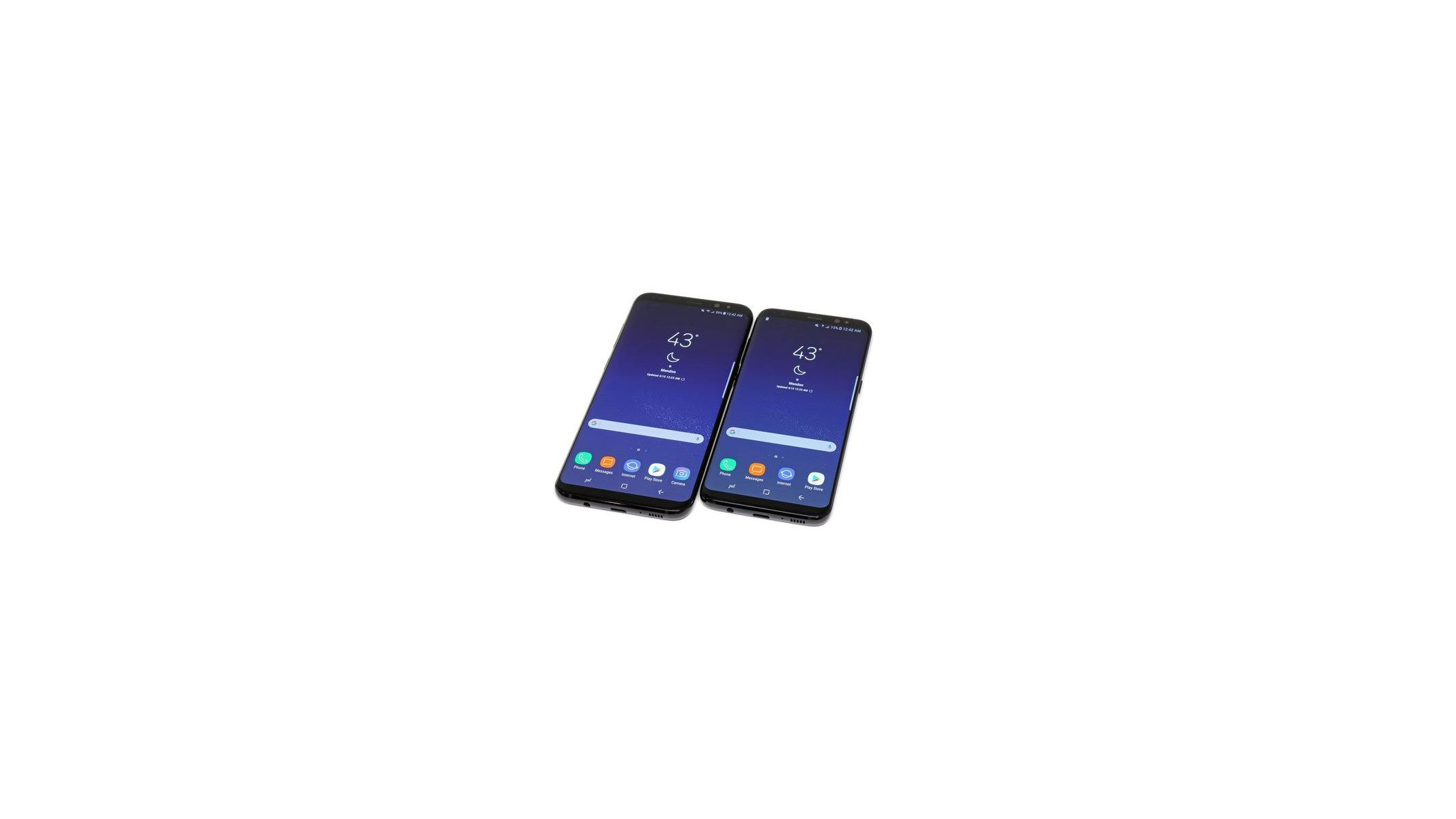 7941ca3e71f Samsung's Galaxy S8 Buy One Get One Free Offer Smokes Other Carrier Deals |  HotHardware