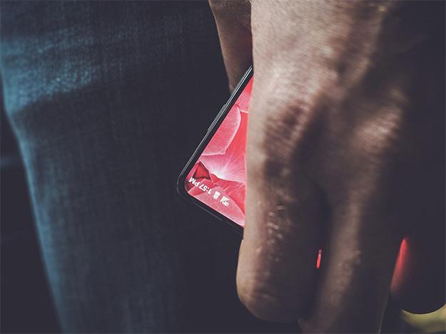 Essentials Smartphone