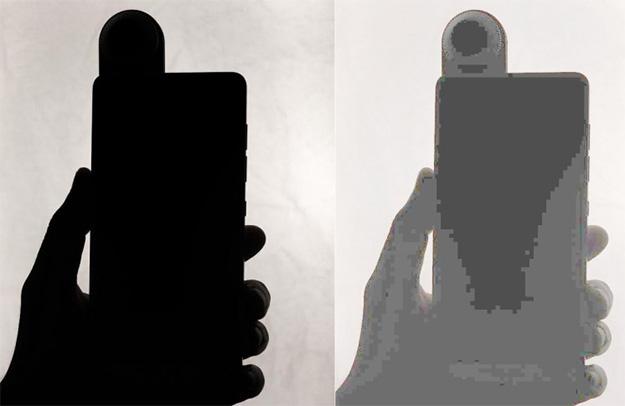 Essential Smartphone Dark and Light