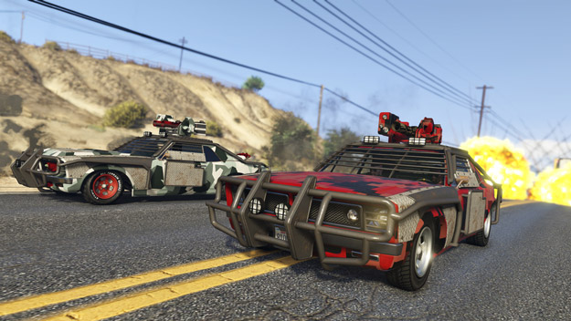 GTAOnline Gunrunning 1