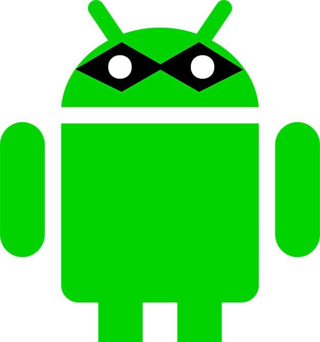 Android Malware Villan