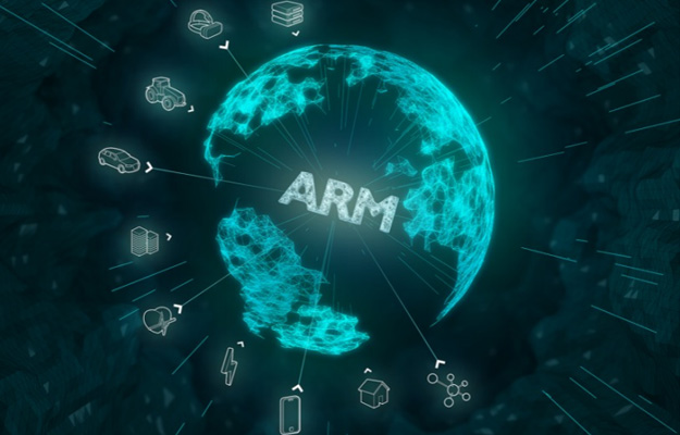 ARM's Next Gen Cortex-A75, Cortex-A55 And Mali-G72 Cores Flex Mobile AI And VR Muscle