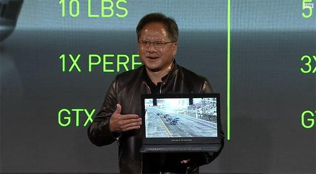 nvidia max q design 2