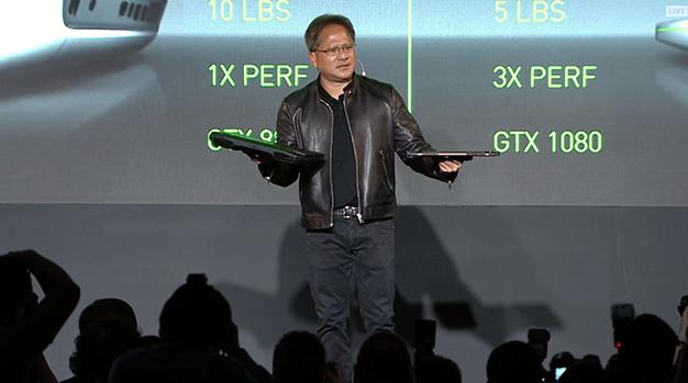 nvidia max q design 3