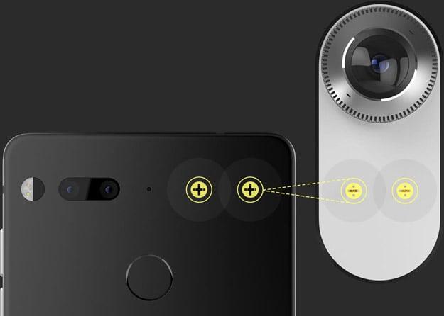 essential camera 2