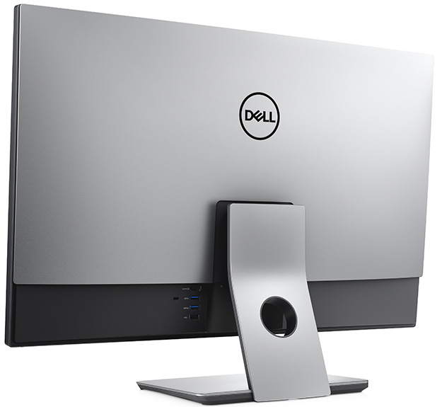 Dell Inspiron 27 7000 Back