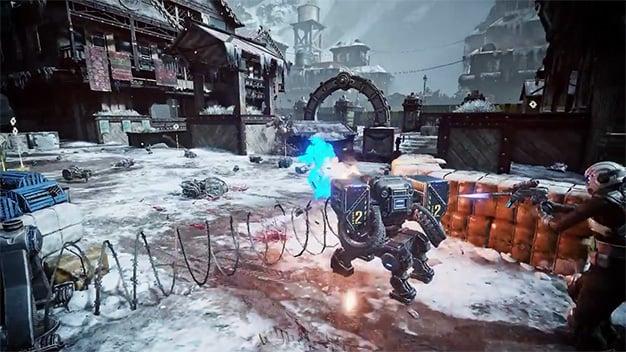 gears 4 horde update 2
