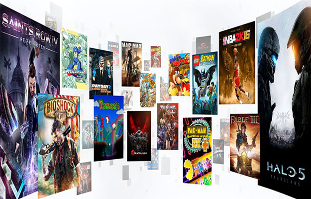 xbox games pass game offerings 1