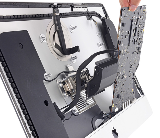 Apple iMac Disassemble