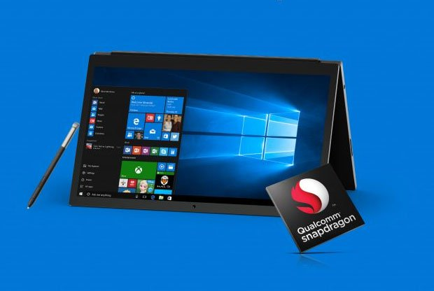 Windows Laptop Qualcomm