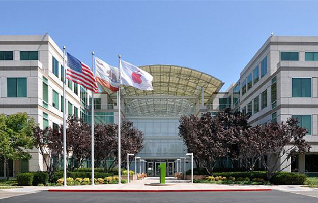 apple american headquarters