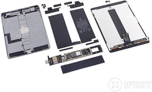 iPad Pro Parts