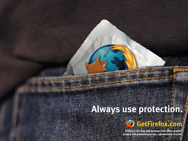 firefox protection