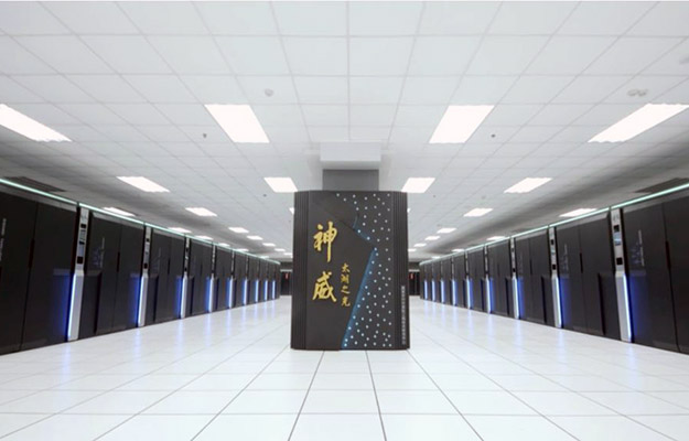 AMD, Intel among DoE supercomputer contract winners
