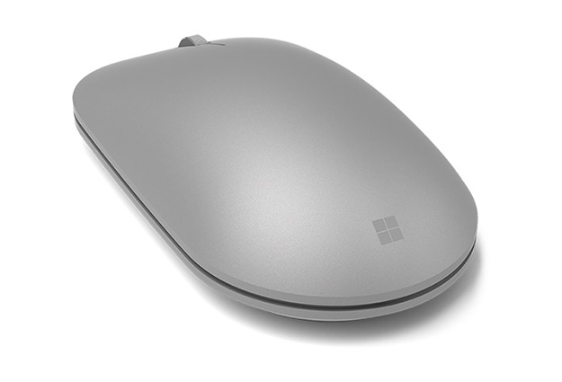 modern mouse