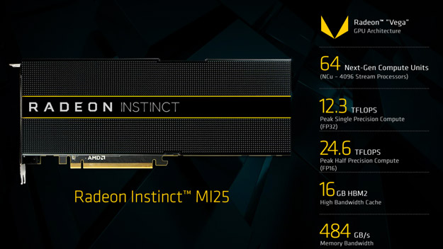 instinct MI25