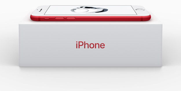 product red box