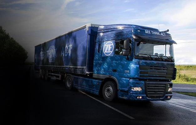 ZF Truck