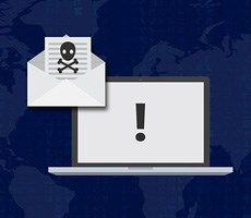 Microsoft Windows Telemetry Exposes Nasty Petya Ransomware Spreading Globally In 65 Countries