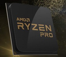 AMD Ryzen PRO Family Announced With On-Chip Memory And Virtualization Encryption Engine