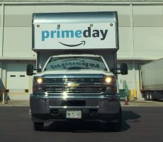 Amazon's Third Annual Prime Day Extravaganza Kicks Off July 11th