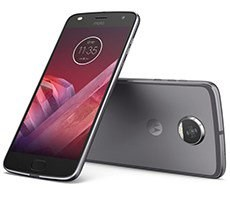 Motorola Moto Z2 Play Available Today, New Moto Mods Incoming