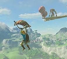 Zelda: Breath Of The Wild 'Master Trials' DLC Now Unlocked On Nintendo Switch And Wii U