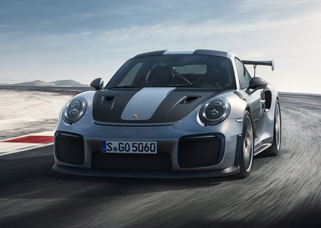 911 gt2 rs 1