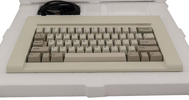 IBM Model F Keyboard Replica