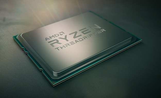 Intel says AMD's new Epyc CPU dies are 'glued together'