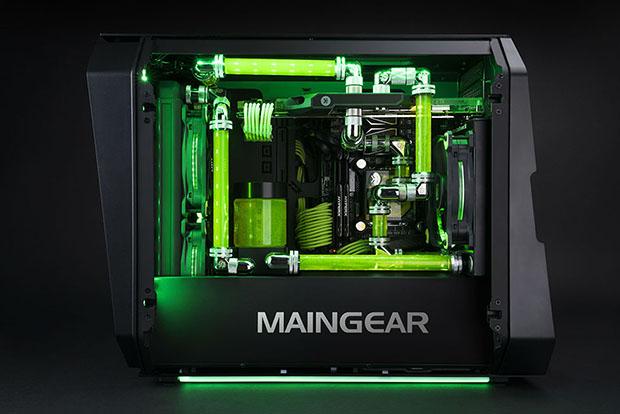 MAINGEAR R2 Razer Edition 02
