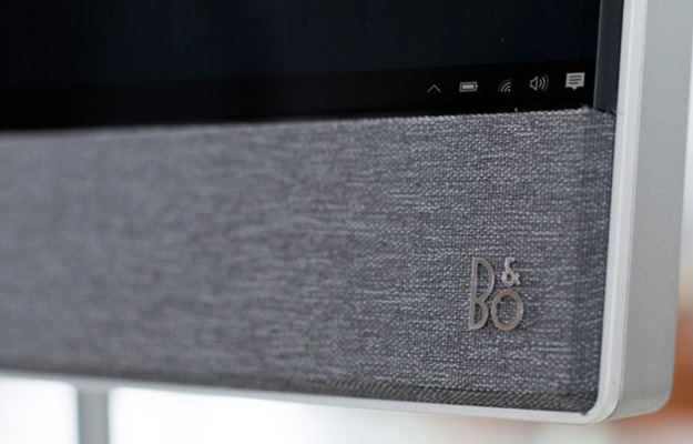 HP Pavilion All-In-One Speakers